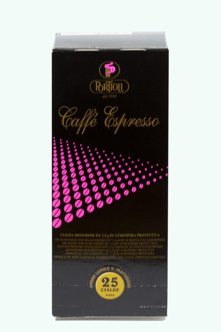 кофе Portioli Miscela Di Caffe Premium