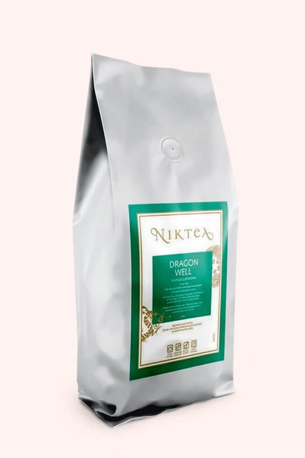 Чай Dragon Well CoffeeShopper.ru