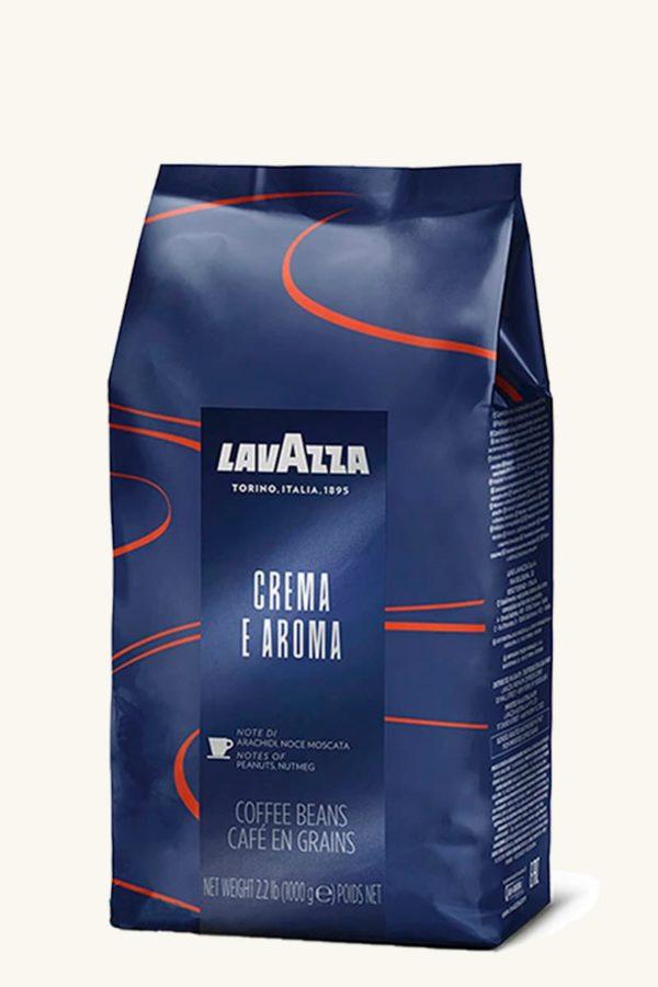 Кофе Lavazza Espresso Crema e Aroma CoffeeShopper.ru