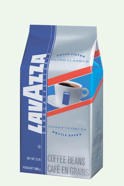 Кофе Lavazza Filtro Classico CjffeeShopper.ru