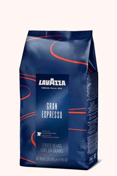 Кофе Lavazza Gran Espresso CoffeeShopper.ru