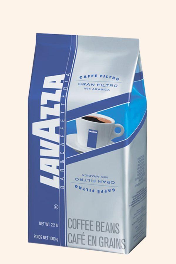 Кофе Lavazza Gran Filtro CoffeeShopper.ru