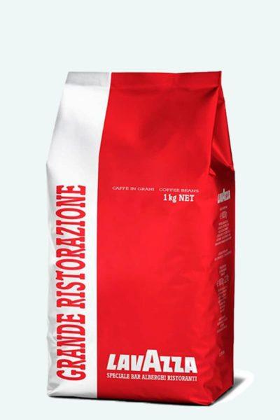 Кофе Lavazza Grande Ristorazione CoffeeShoper.ru