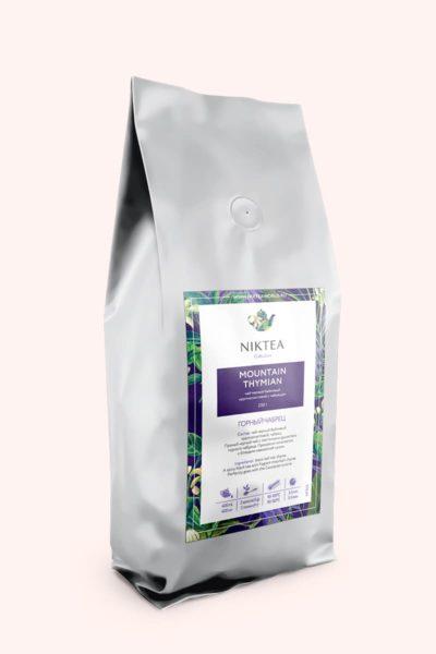 Чай Mountain Thymian - Горный Чабрец