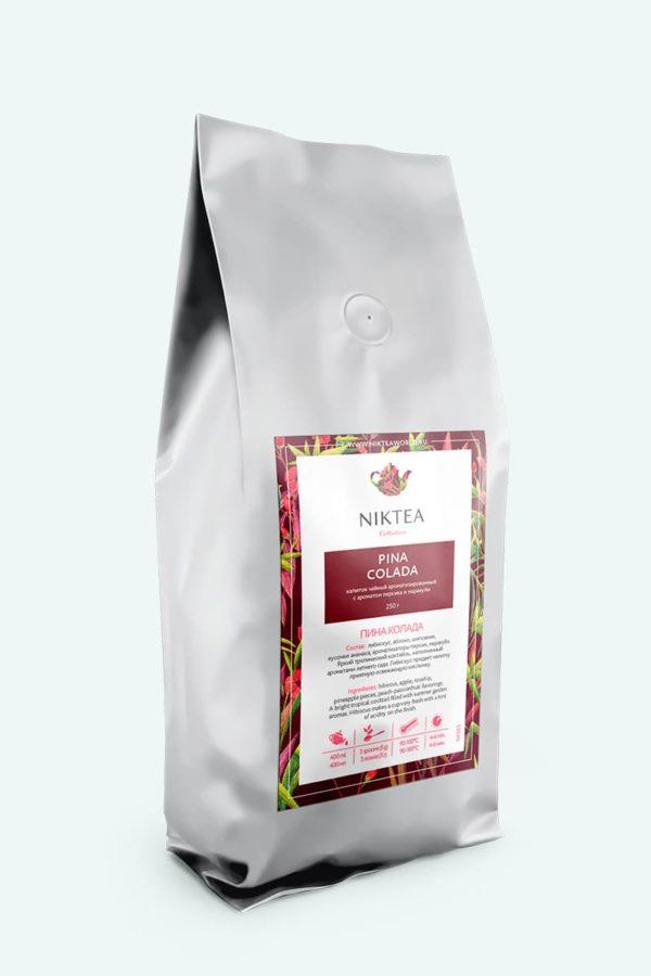 Чай Pina Colada Пина Колада