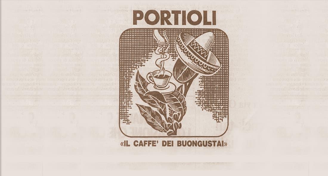Бренд Portioli в 1973 году