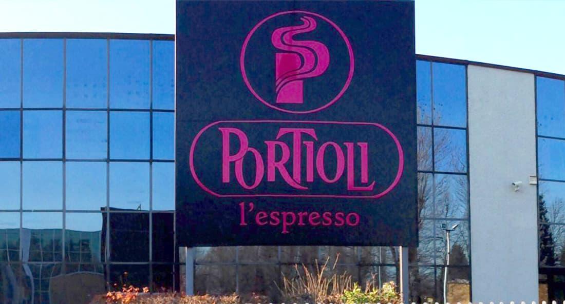 Предприятие Portioli в Caleppio di Settala