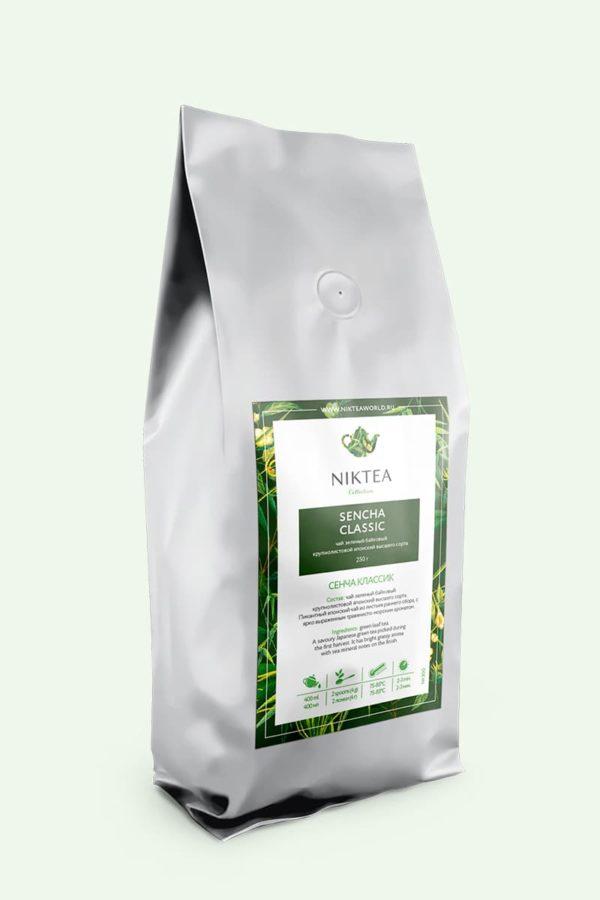 Чай Sencha Classic Сенча Классик