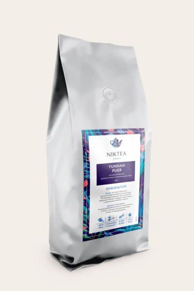 Чай Yunnan Puer Юньнань Пуэр